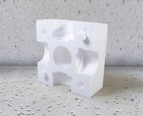 پلاستوفوم بسته بندی