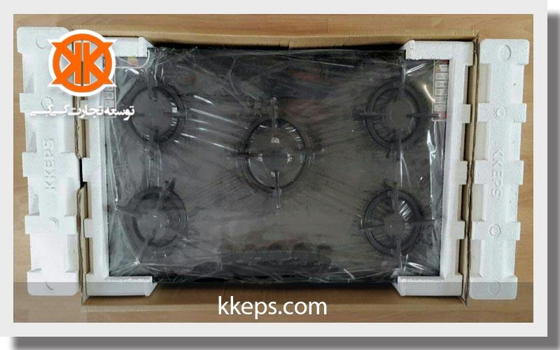 فوم یونولیت پلاستوفوم بسته بندی اجاق گاز رومیزی