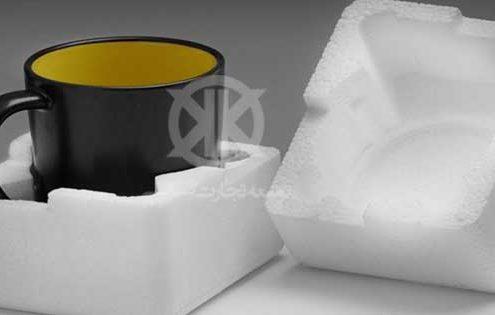 تولید پلاستوفوم بسته بندی