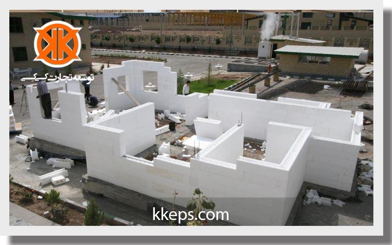 building icf