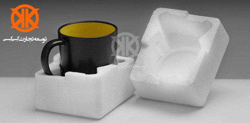 کاربردهای یونولیت بسته بندی پلاستوفوم بسته بندی
