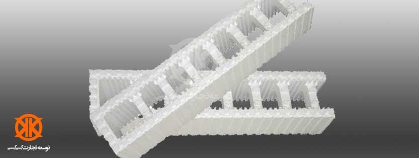 پلاستوفوم ساختمانی