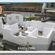 icf building