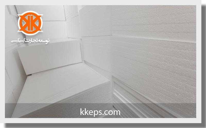 eps sheet